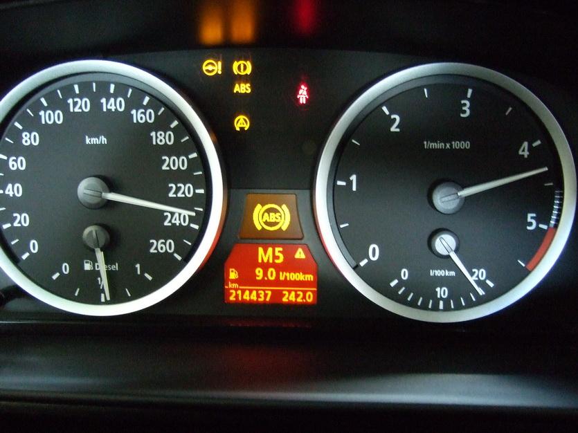230 км/ч на спидометре